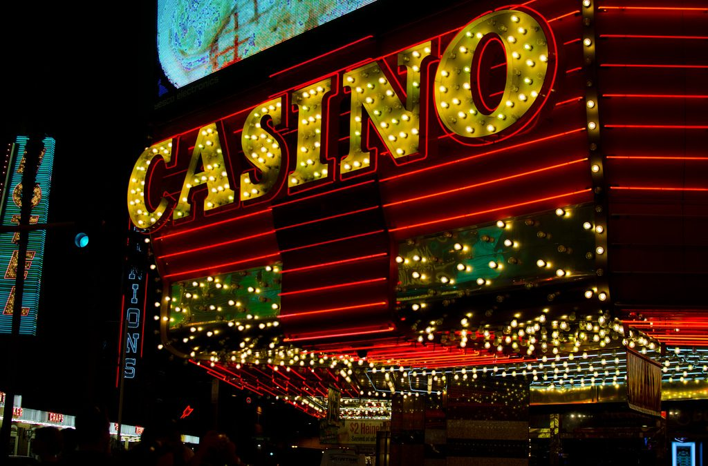 Reasons that make casino games the most fun