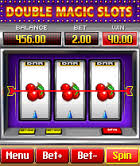 Flos Winner Slot Machine Game
