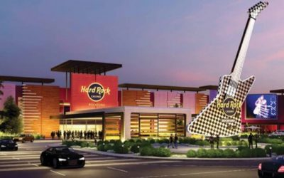 Rockford unveiled three plans for the construction of casinos